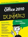 Office 2010 fÜr Dummies (eBook)